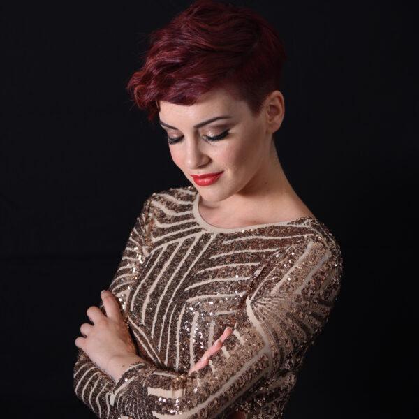 Veronica Granatiero, soprano