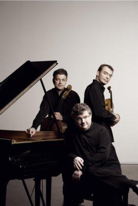 Trio Wanderer, soprano