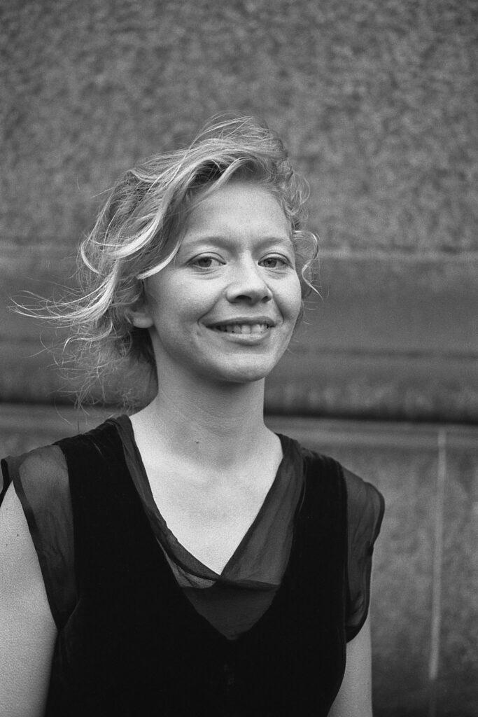 Christina Bjørkøe, pianist