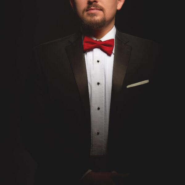 Ilya Silchukov, baritone