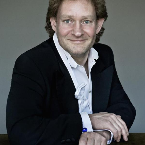 Henrik Vagn Christensen, conductor