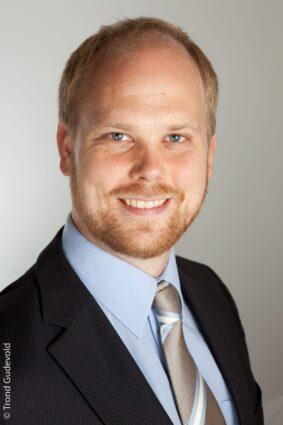 Bo Kristian Jensen, tenor