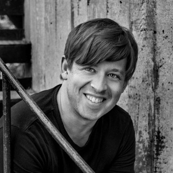 Christoffer Nobin, conductor