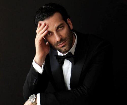 Rame Lahaj, tenor