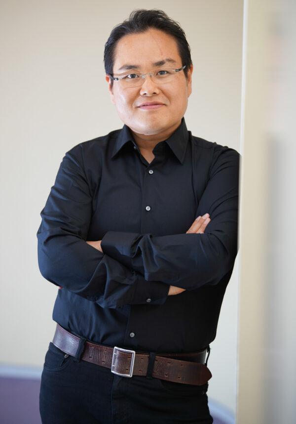 Sung Kyu Park, tenor