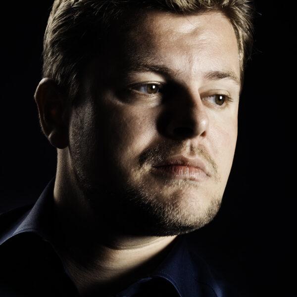 David Danholt, tenor