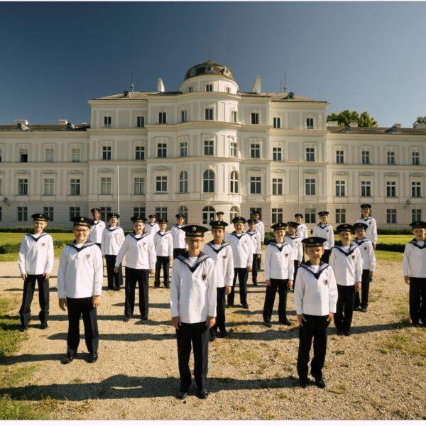 Die Wiener Sängerknaben