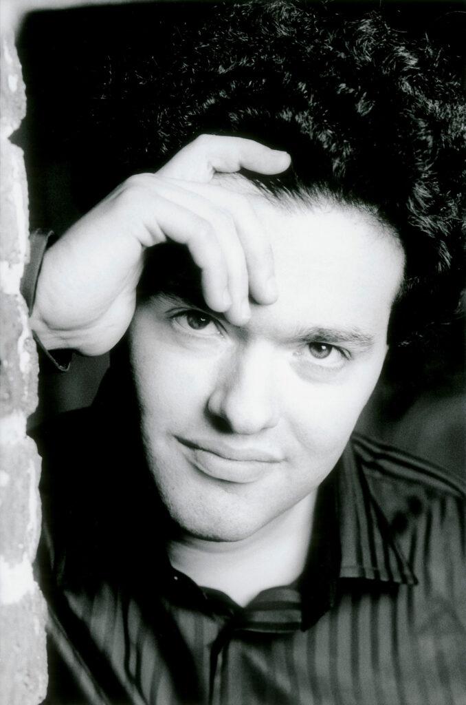 Evgeny Kissin, pianist