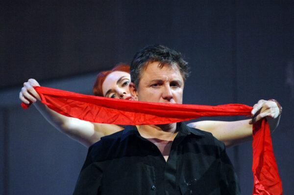 Kor-Jan Dusseljee, tenor