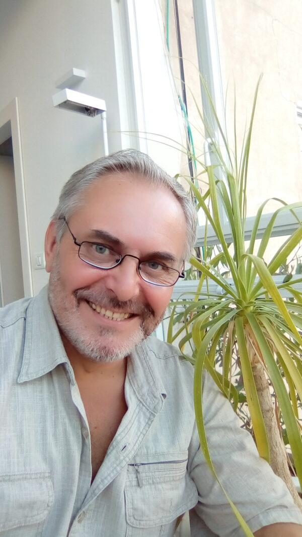 Boris Statsenko, baritone