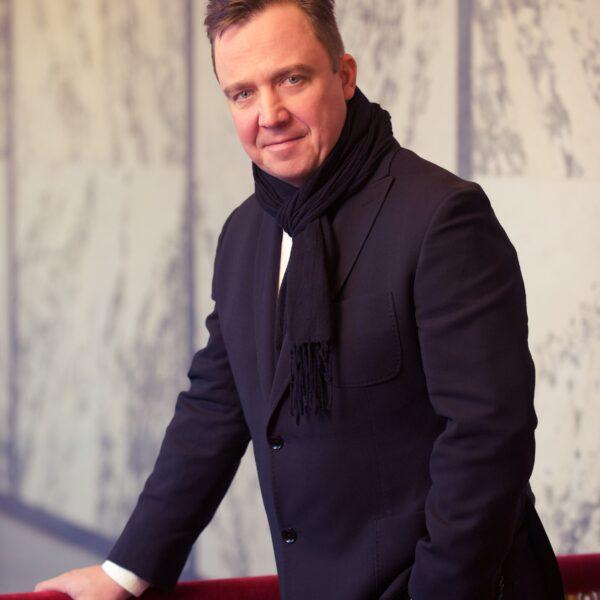Jaroslav Kyzlink, conductor