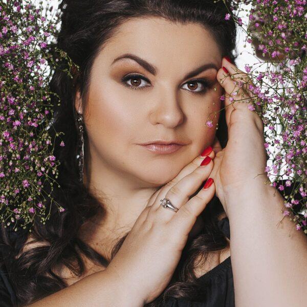 Olesya Petrova, mezzo-soprano