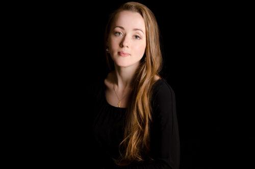 Oxana Shevchenko, pianist