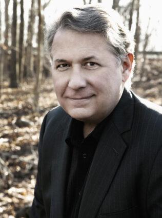 Philip Setzer, Emerson String Quartet