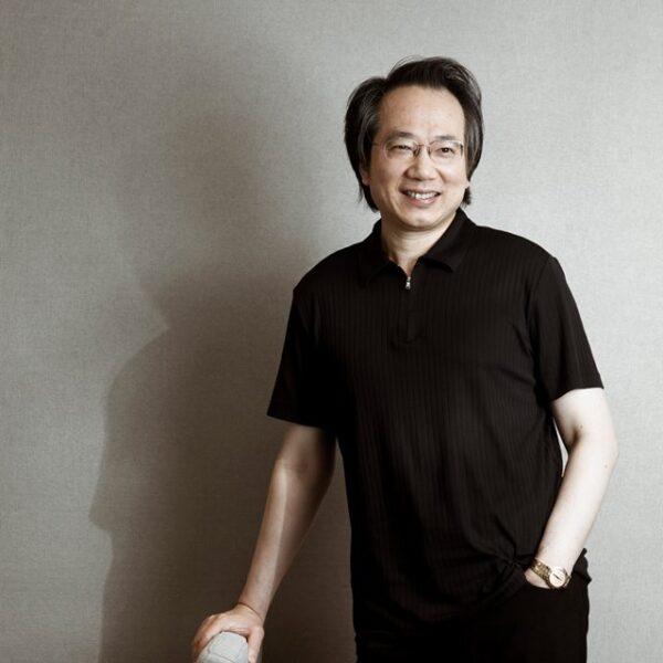 Shao-Chia Lü, conductor