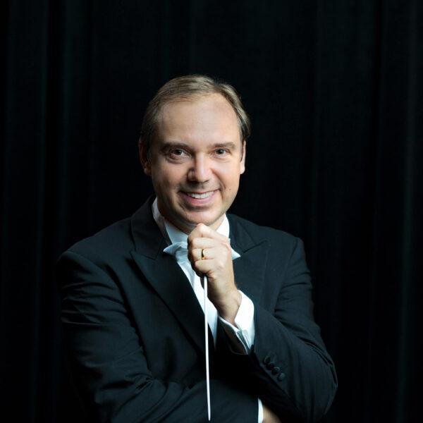 Sebastian Lang-Lessing, conductor