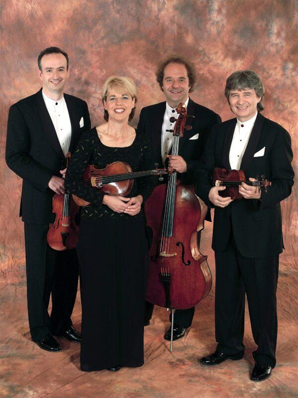 Takács Quartet, string quartet
