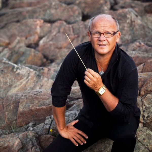 Christian Lindberg, trombonist