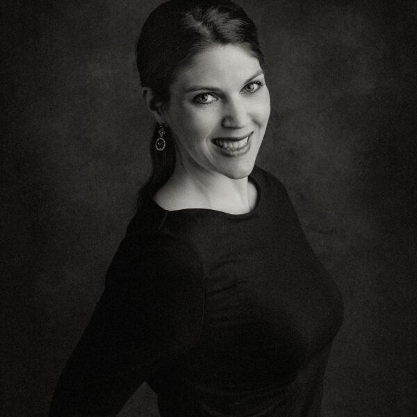Elisabeth Jansson