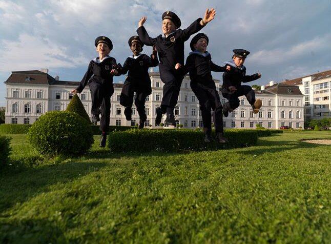 Wiener Sängerknaben, choir