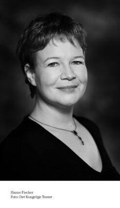 Hanne Fischer, mezzo-soprano