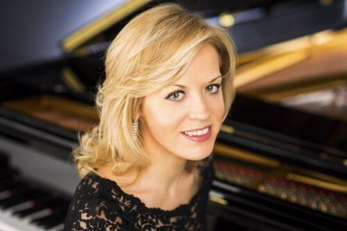 Olga Kern, pianist