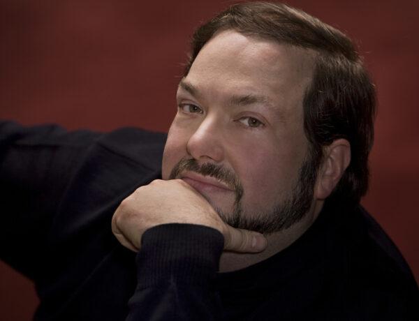 John Fiore, conductor