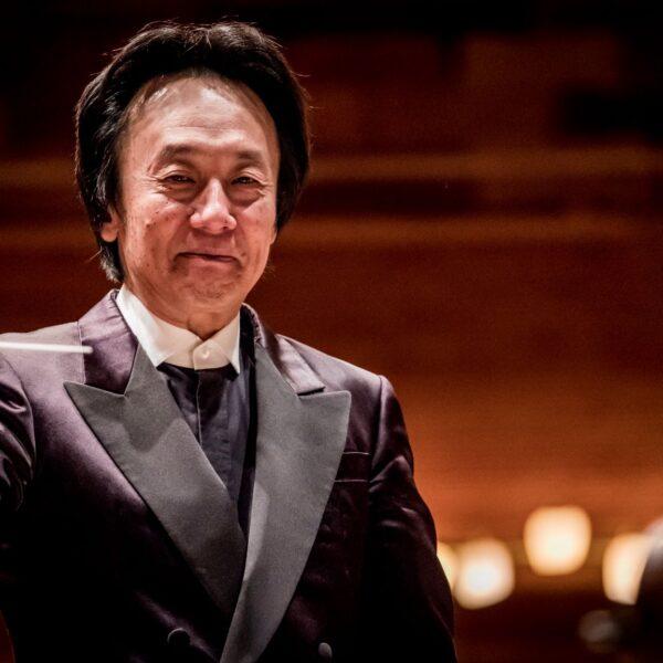 Toshiyuki Kamioka, conductor