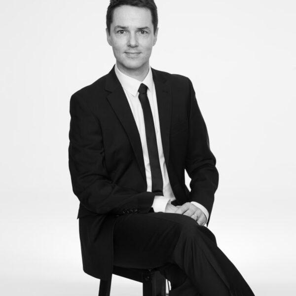 Casper Schreiber, conductor