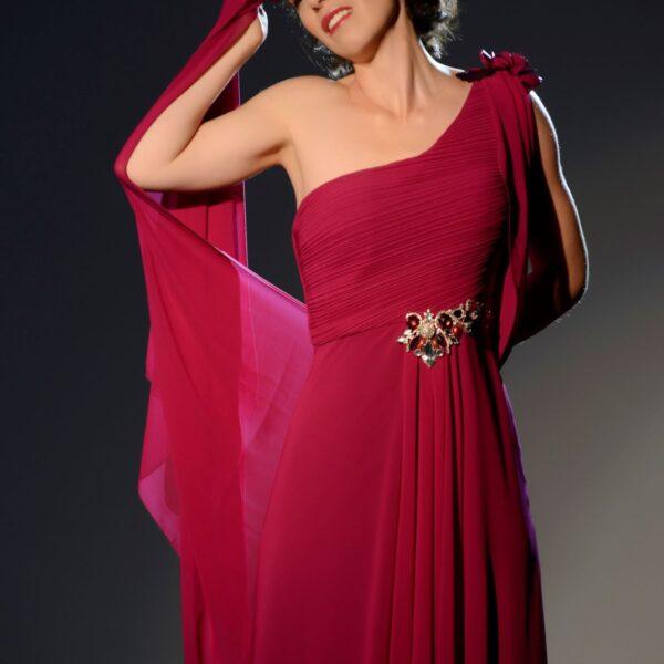 Erika Grimaldi, soprano