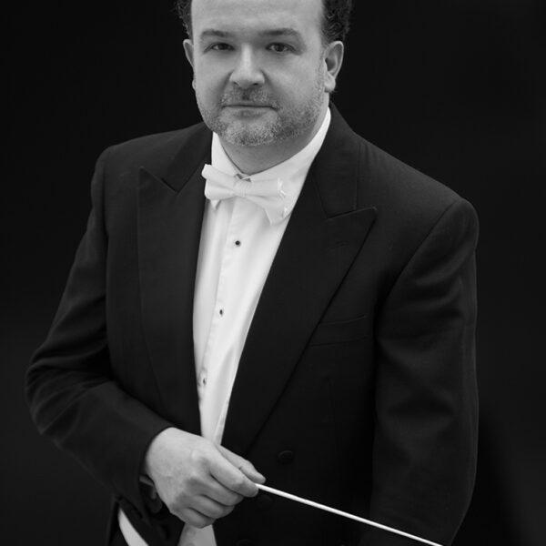 Renato Balsadonna, conductor
