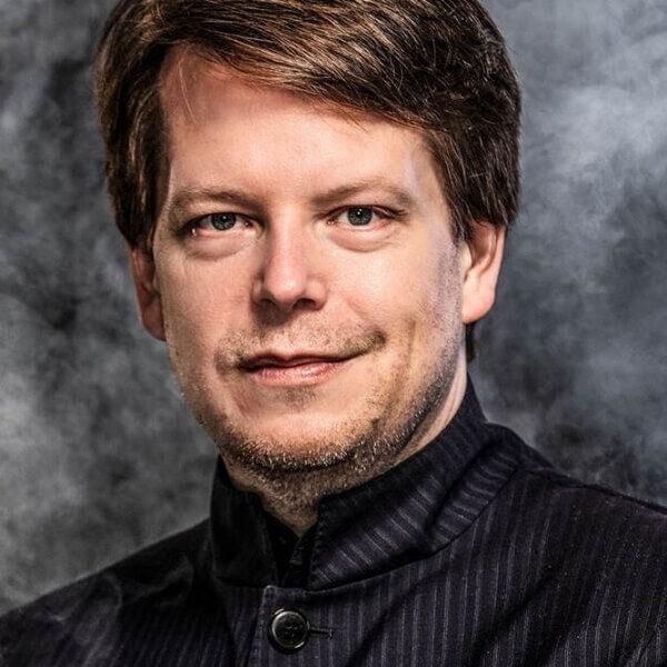 Tobias Ringborg