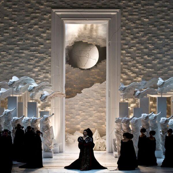 Thais, Teatro Regio Torino (2008)
