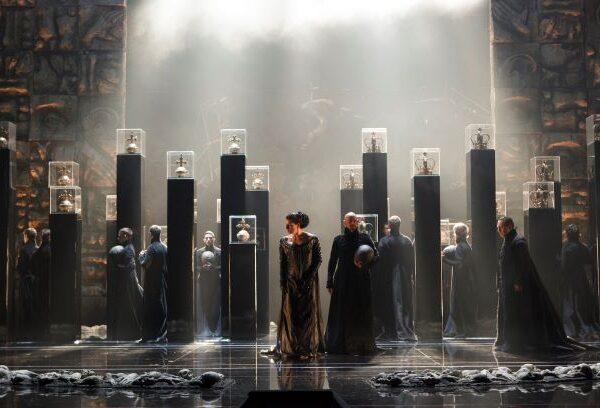 Maria Stuarda, Oper Graz (2012)