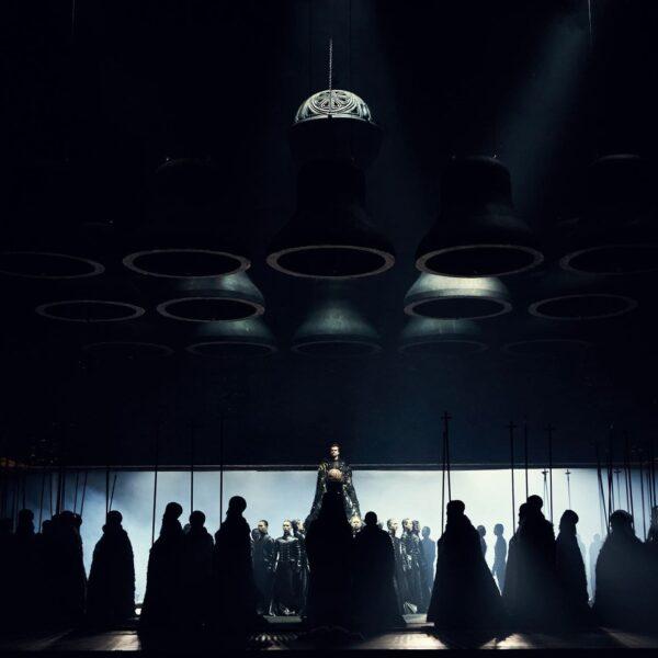Boris Godunov Korea National Opera (2017)