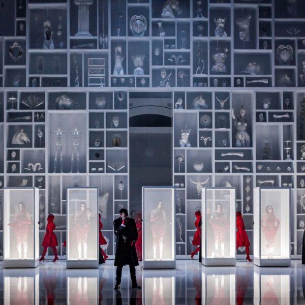 Contes d'Hoffmann, Opera Lausanne (2019)