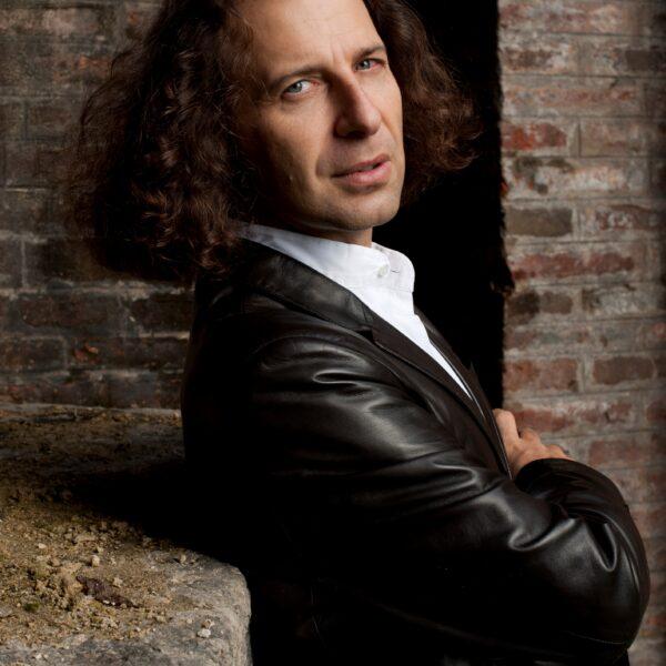 Stefano Poda, stage director