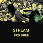 Stream for free Palle Knudsen concert