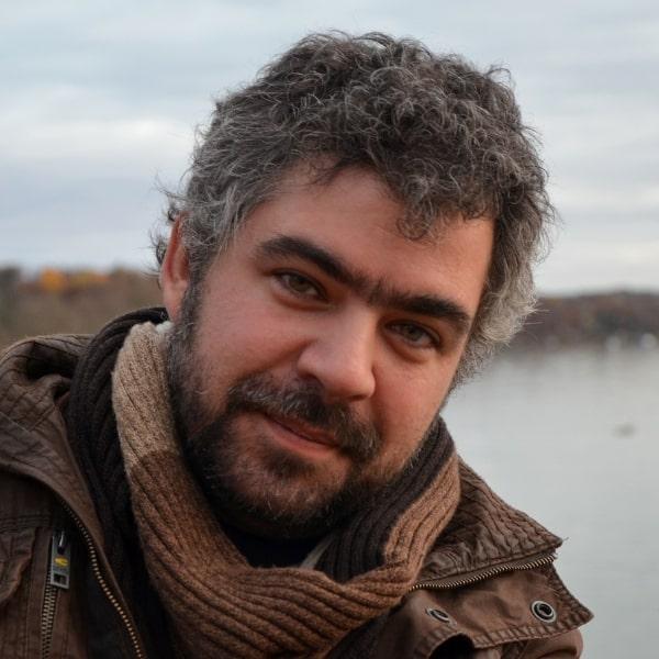 Miklós Sebestyén