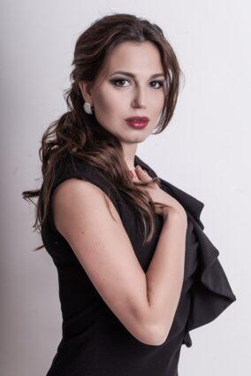 Jessica Nuccio, soprano